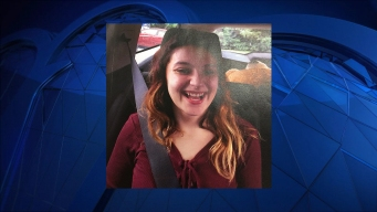 Conn. Police Searching for Missing 16-Year-Old