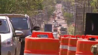 Vt. City Aims to Ease Visitors' Travels During Construction