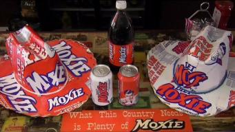 Maine Split on Coca-Cola's Acquisition of Moxie