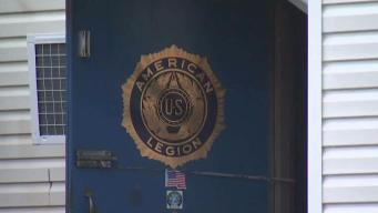 Cocaine and Gambling Op Found in American Legion Bust