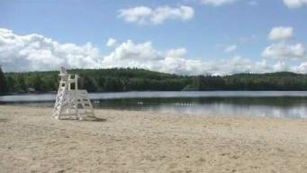 New England Vacation Week: Contoocook Public Beach
