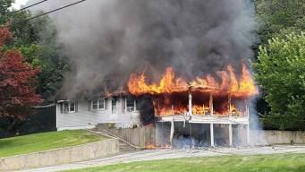 Pets Killed in Danielson, Conn. House Fire