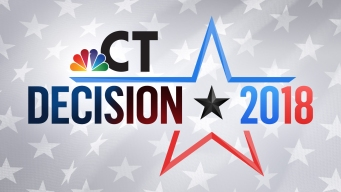 Decision 2018 CT Primary: Polls Close, Votes Being Counted