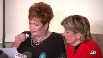 Roy Moore Accuser Shares Alleged Sexual Assault Incident