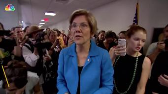 Warren to Hold Second Organizing Event in New Hampshire