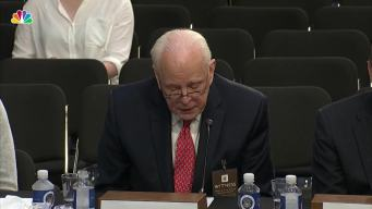 Former White House Counsel Dean Warns Against Confirming Kavanaugh