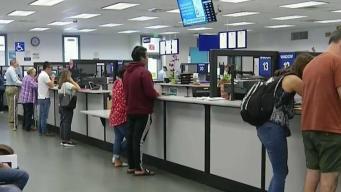 Rhode Island DMV Wants to Charge Motorist $15 Walk-in Fee