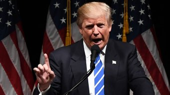 Is 'Trump TV' the Prize?