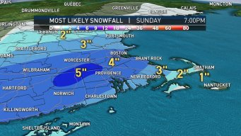 Winter Storm Watch: Get Ready for Snow This Weekend