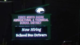 Danvers School Teacher Accused of Sexually Assaulting Student