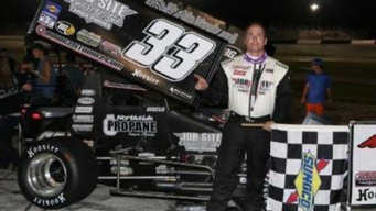 Sprint Car Driver Killed in Florida Speedway Crash