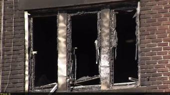 3 People Killed in Springfield Fire