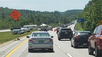 2nd NH Immigration Checkpoint Leads to 5 Arrests