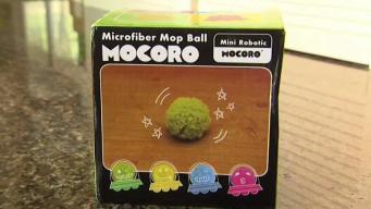 Does It Work? Mini Robotic Mocoro