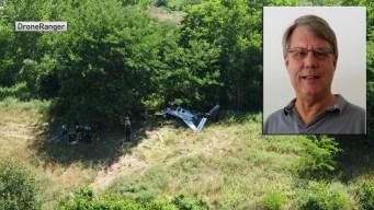 One Dead After Plane Crash in Plainville, Conn.