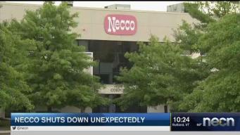 Editor Doug Banks Talks Demise of NECCO