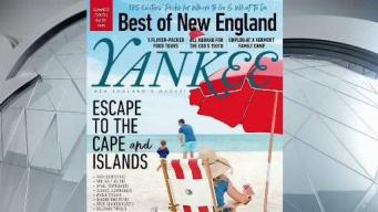 Exploring New England Memorial Day Weekend