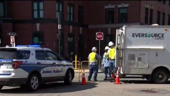Boston Officials Push for Gas Line Repairs