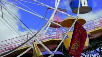 Fair Time: Topsfield Fair
