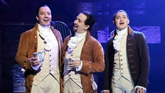 Jimmy Fallon: Puerto Rican Episode a 'Love Letter' to Island