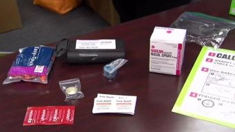 Federal Funds Approved for NH Needle Exchange Programs