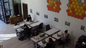 CoworkHERS Offers Female-Only Office Space