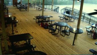 Tornado Whips Through Atlanta Region, Damage Caught on Cam