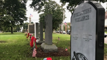 Norwich, Conn. Offering Property Tax Break for Gold Star Families