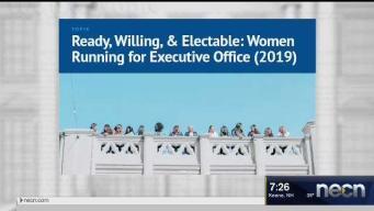 Study: Gender Double-Standard Still Persists in Politics