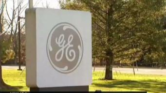Troubles and Changes at GE