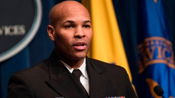 'This Ain't Your Mother's Marijuana,' Surgeon General Says