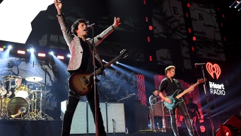 Ready for Some Hockey? Green Day Song May Be New NHL Anthem