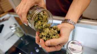 BBJ Report: Towns Demanding Extra Payments From Pot Shops