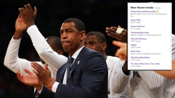 Twitter Reacts to UConn Basketball Coach Kevin Ollie Firing