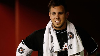 MLB Star Jose Fernandez Remembered 1 Year After Death