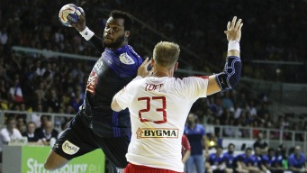 Learn the Rules of Handball