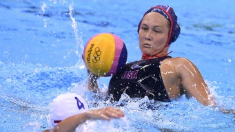 Water Polo: US Women Defeat Hungary, Return to Finals
