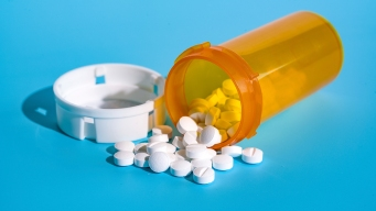 New England Drug Take-Back Program Yields 44 Tons of Pills