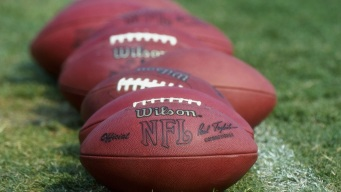 NFL to Use New Technology in Footballs for Even More Statistics