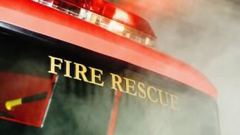 Firefighter, Resident Injured in 2-Alarm Blaze