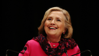 Clinton's Security Clearance Withdrawn at Her Request