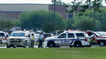Questions Remain About PD Response in Texas School Shooting