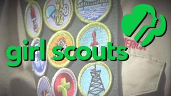 Girl Scouts Slam Boy Scouts for Admitting Girls