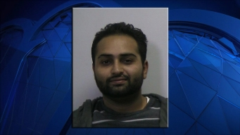 Uber Driver Accused of Kidnapping Customer, Leaving Her on Side of Highway