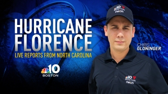 Chris Gloninger Reports on Florence Threat