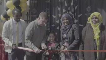 Hair Salon Exclusively for Muslim Women Opens in Boston