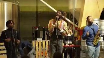 Hip-Hop Artist Creates 'Boston Answering' Festival