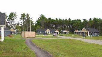 Housing Project for Veterans Opens in Maine