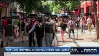 How Boston Companies Are Using Artificial Intelligence