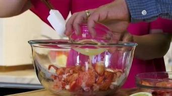 Hub Cooking Club: Pauli's Lobster Rolls